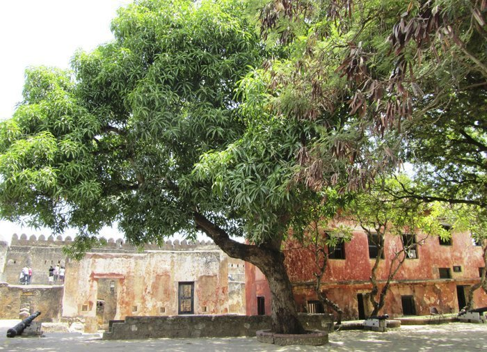 Mombasa City Tour - Fort Jesus